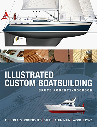 Download Illustrated Custom Boatbuilding (English Edition) B00UFPPJQK