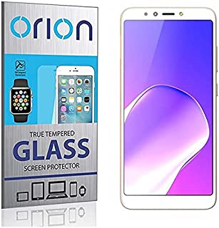 Orion Tempered Glass Screen Protector For Infinix Hot 6 Pro X608