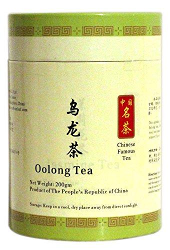 Sanleaf Ekong Choicest Chinese Oolong Wulong Wu Long Loose...