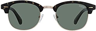 Soda Shades Unisex Polarized Sunglasses COOPER