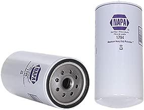 Best napa 1794 oil filter Reviews