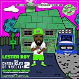 Drank up in My Cup (Hot Boxxed)[Slaughtered & Sliced] [feat. Big Tiger, Lil Ron & Blyncyde] [Explicit]