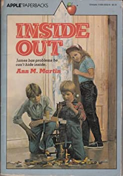 Unknown Binding Inside Out Book