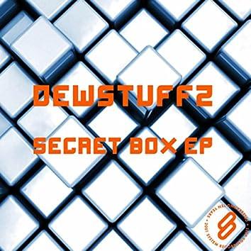 Secret Box EP
