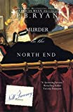 Murder in the North End (Nell Sweeney Mystery Series Book 5) (English Edition)