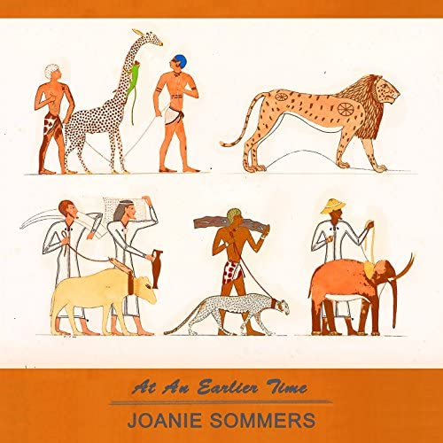 Joanie Sommers & Laurindo Almeida