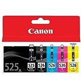 Canon Original Ink Cartridges for Pixma MG5150 / MG5250 / MG5350 / MX715 / MX885 /...