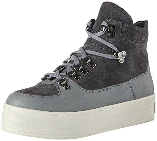 Inuovo Damen Albedo Sneaker, Grau (Grey), 38 EU