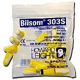 Howard Leight 303S Bilsom Taschenpackung, 20 Stück
