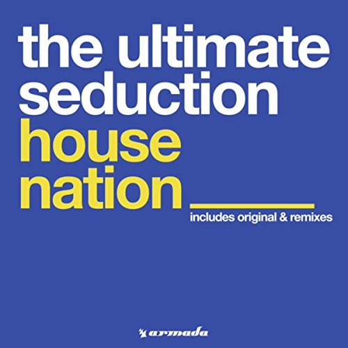 House Nation (Piano Mix)