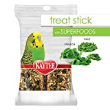 Treats For Parakeets