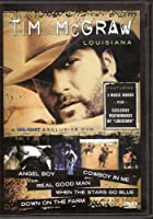 Tim McGraw Louisiana (CMT Pick)
