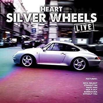 Silver Wheels (Live)