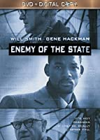 Enemy of the State ( + Digital Copy)