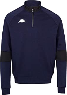 Kappa Men's Forli Sweat Sweatshirt