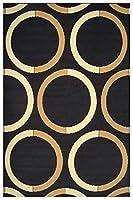 LA Rug Pronto Collection Area Rug, 5ft x 7ft, Multicolor 商品カテゴリー: ラグ カーペット [並行輸入品]