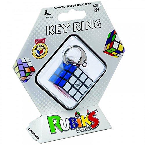 Mac Due Italy - Cubo de Rubik Llavero 3 x 3, 233371