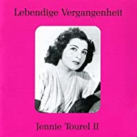 Jennie Tourel II by VARIOUS ARTISTS (2010-04-13)