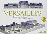 Versailles le château en 3D