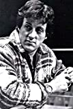 Sylvester Stallone notebook - achieve your goals, perfect 120 lined pages #1 (Sylvester Stallone Notebooks, Band 1)