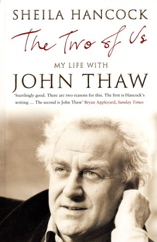 The Two of Us: My Life with John Thaw (English Edition)