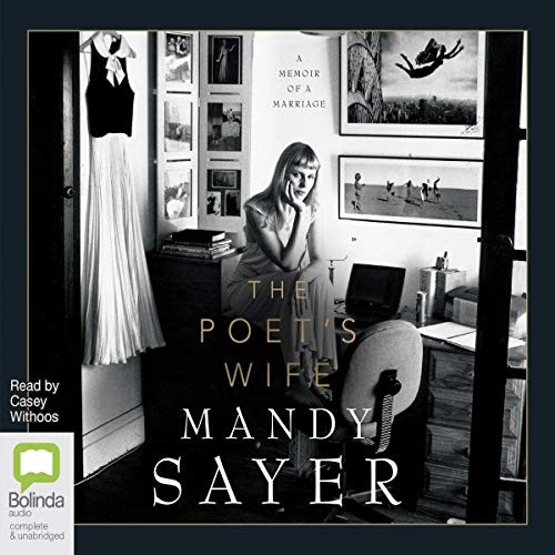 The Poet's Wife cover art