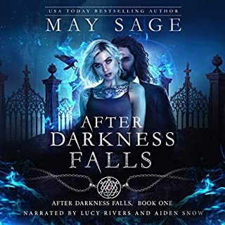 After Darkness Falls cover art