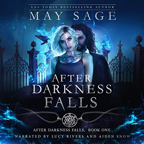 Couverture de After Darkness Falls