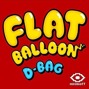 Flat Balloon