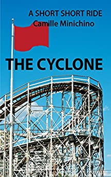 The Cyclone by [Camille Minichino, Richard Rufer]