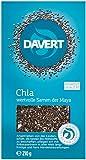 Davert Chia Samen, 2er Pack (2 x 210 g) - Bio