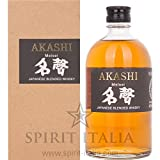 White Oak AKASHI Meisei Japanese Blended Whisky GB...