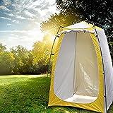 Tragbare Outdoor-Dusche, Toilette, Raum, Privatsphäre, Strand, Camping, Zelt.