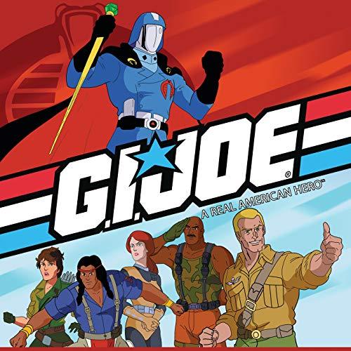 Hasbro Presents: \'80s TV Classics - Music From G.I. Joe: A Real American Hero