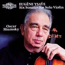 Best violinist eugene ysaye Reviews