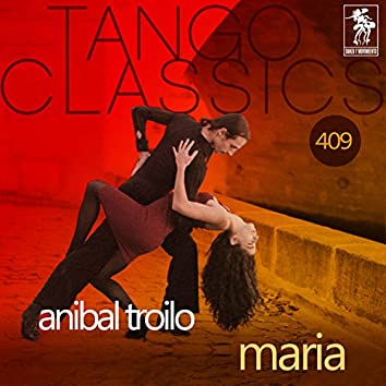 Maria (Historical Recordings)