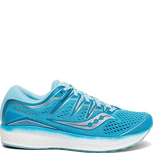 Saucony Triumph ISO 5 Blue 9 B (M)