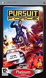 Pursuit Force PLT