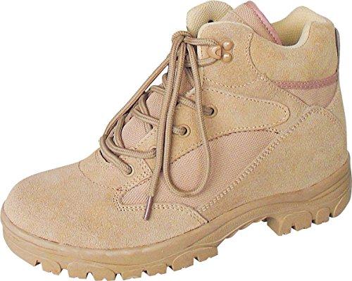 Mc Allister Semi Cut Boots Halbstiefel Wanderschuhe Wanderstiefel Schuhe Verschiedene Ausführungen