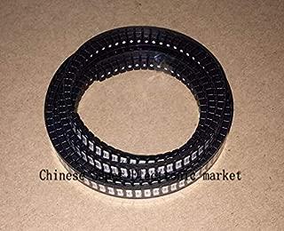 Laliva 100PCS/LOT 1808 SMD fuses disposable fuse 0.25A/0.5A/0.75A/1A/1.5A/1.6A/2A/3A/3.15A/4A/5A/6.3A/7A/8A/10A/12A/15A - (Color: 5A)