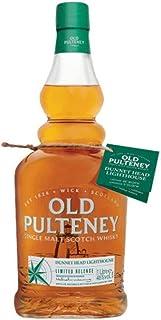 Old Pulteney Dunnet Head Lighthouse Single Malt Scotch Whisky 46% 1,0l Flasche