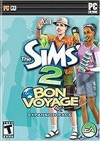 The Sims 2: Bon Voyage (輸入版)