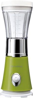 récolte solo blender Sante RSB-2G (Pistache Green)