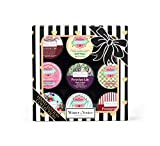 Winter in Venice - 18 Piece Hand Butter Lotion (2019) Collection - Luxury Pamper Gift Set For Women...