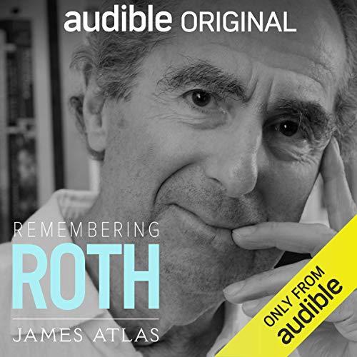 Couverture de Remembering Roth