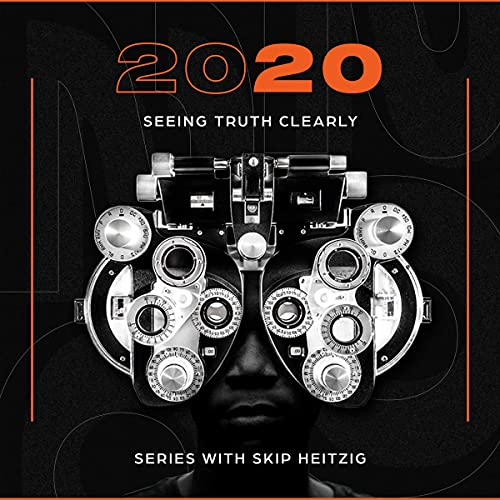 20/20: Seeing Truth Clearly cover art