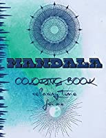 Mandala 50 types Coloring Book For Kids: Amazing Coloring Pages of Mandala for Kids, Girls and Boys Coloring Book with Easy, Fun and Relaxing Mandala for Beginners 50 Beautiful Coloring Pages of Mandala