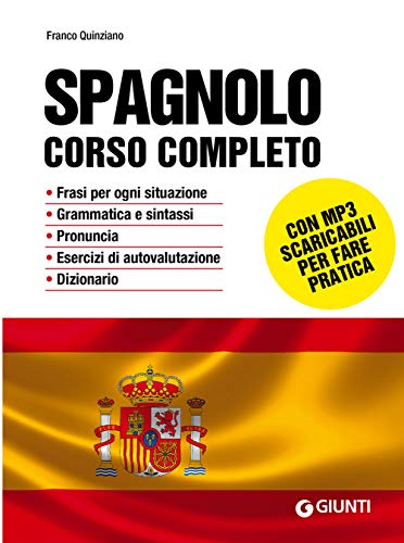 Spagnolo. Corso completo: Con MP3