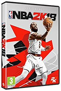 NBA 2K18 (Código Digital)