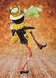 投げ売り堂(フィギュア) - フィギュアーツZERO ONE PIECE 鼻唄のブルック 約200mm ABS&PVC製 塗装済み完成品フィギュア_04